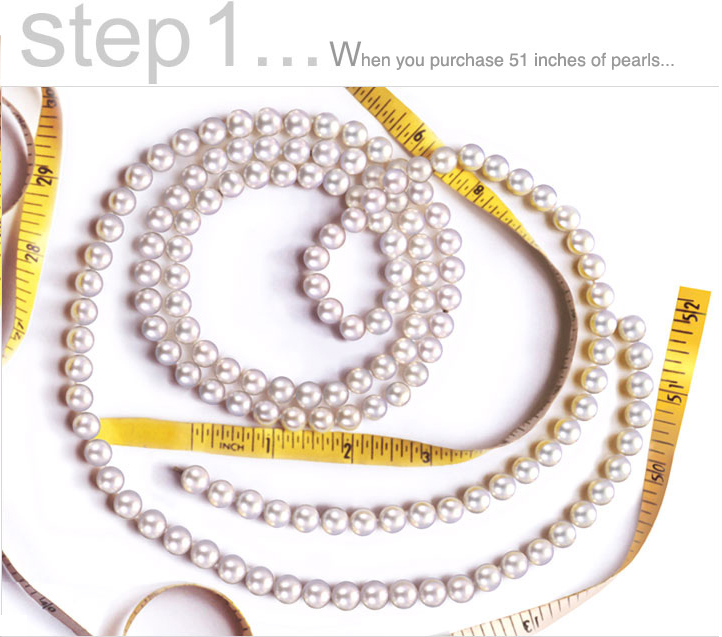 Mystery Pearls� | Only from American Pearl