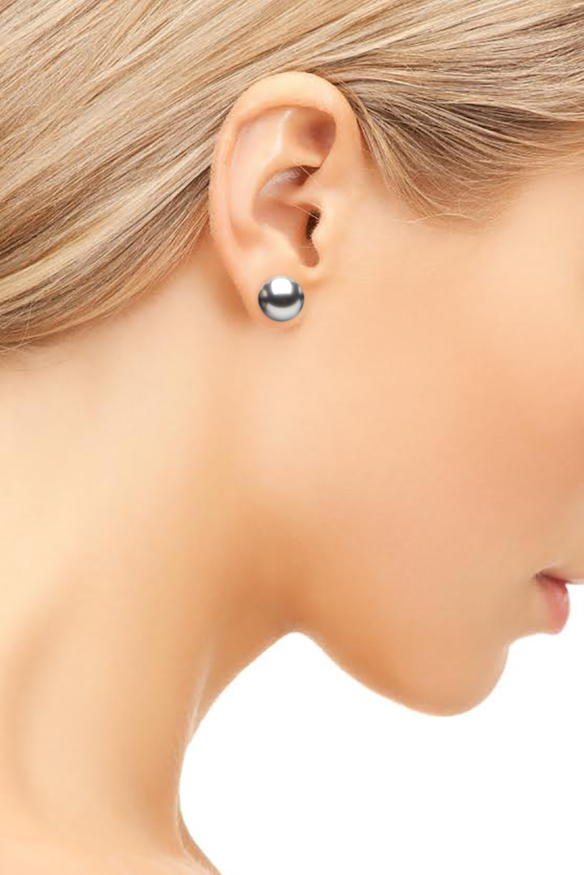 studs products silver rack pearl peacock cultured freshwater blue sterling earrings earring stud